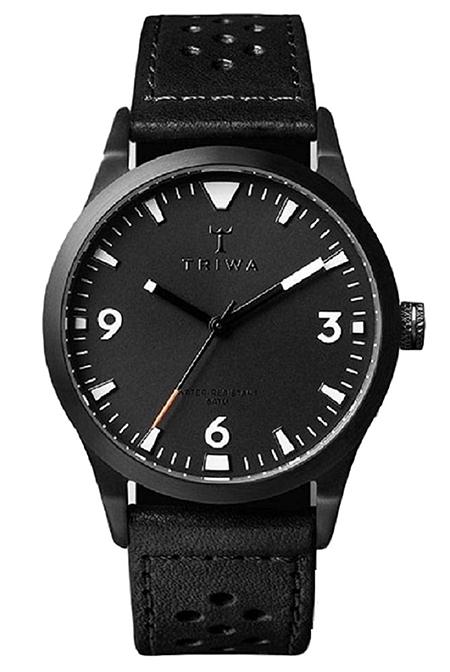 SORT of BLACK 腕時計