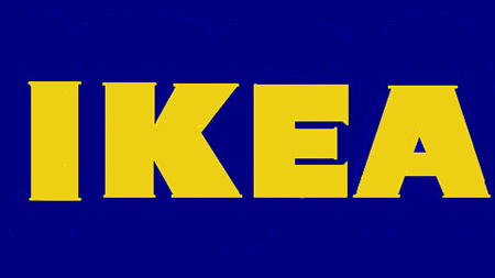 IKEA ロゴ