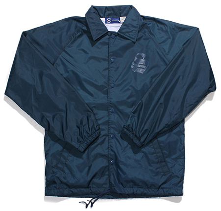 STADIUM SQUAD COACH JACKET