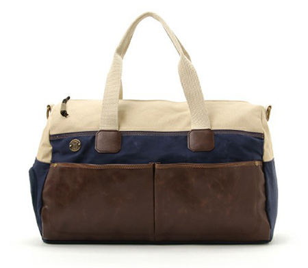THE TRANSITION DUFFEL