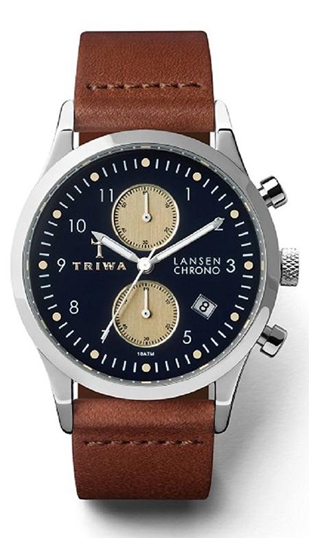 LANSEN CRONO 腕時計