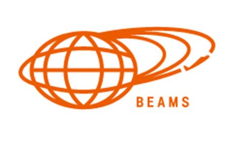 BEAMS ロゴ