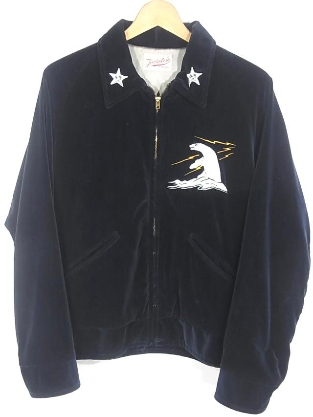 スーベニアジャケット