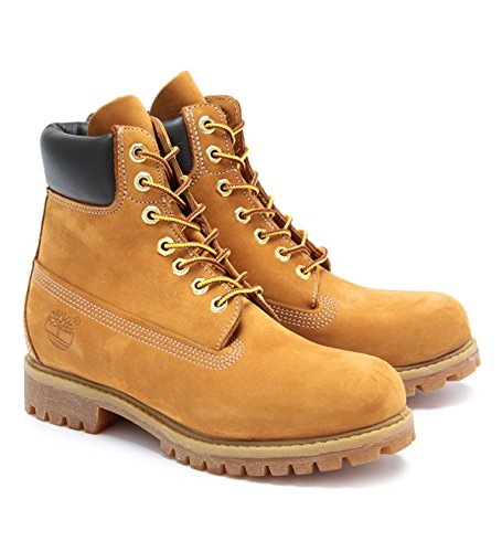 6INCH BASIC BOOT(YELLOW)