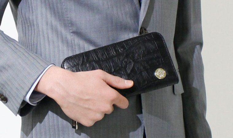 orobianco 財布