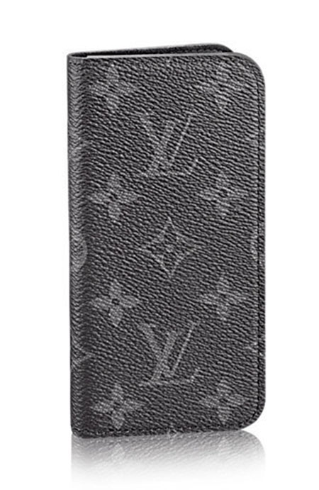 LOUIS VUITTON iPhoneケース