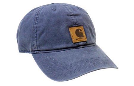 ODESSA CAP ツイルキャップ