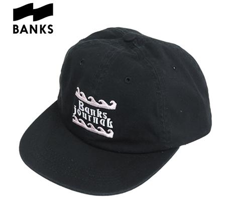ATLANTIS HAT スナップバックキャップ