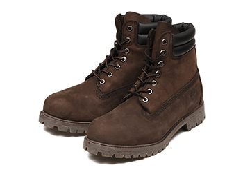 6INCH BASIC BOOT(BROWN)