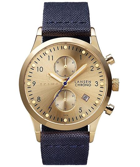LANSEN 腕時計
