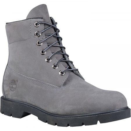 6INCH BASIC BOOT(GREY)