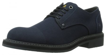 WARTH DERBY DENIM