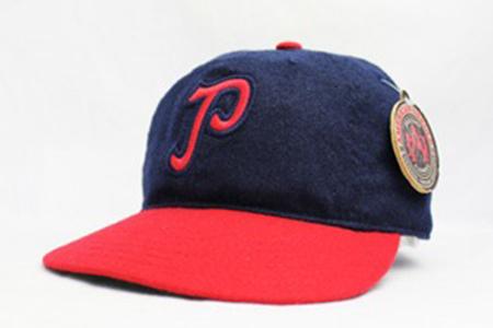 """StatesmanBASEBALL CAP """"PORTLAND BEAVERS"""