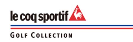 le coq sportif ロゴ