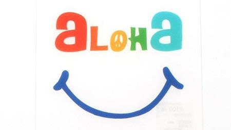 ハワイアンアロハコースター
