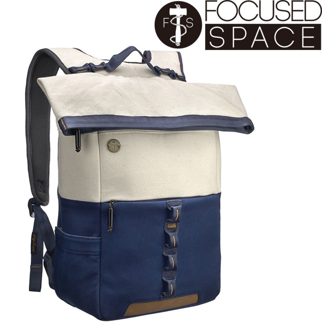 THE SUPPLY BACKPACK