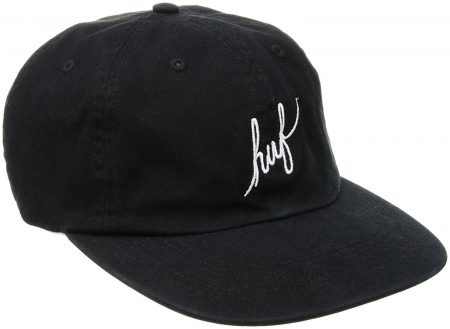 SCRIPT SLIGHT CURVE 6 PANEL