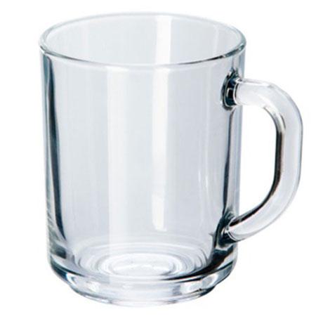 グラス製マグ
