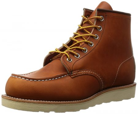 RED WING ワークブーツ