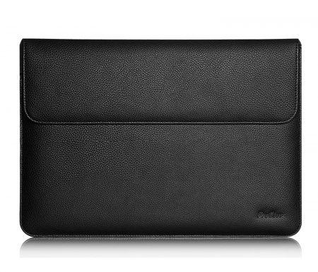 12.9インチiPad Pro用レザーカバー
