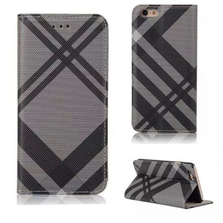 BURBERRY iPhoneケース