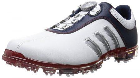 adidas ゴルフシューズ