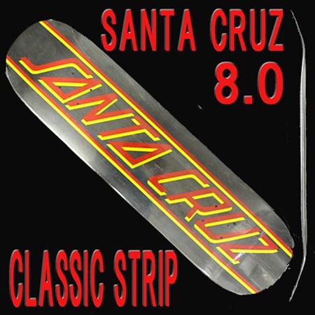 CLASSIC STRIP