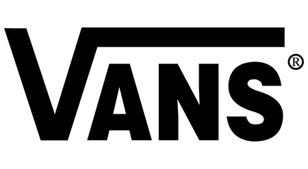 VANS ロゴ