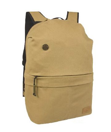 THE CANVAS SEAMLESS BACKPACK