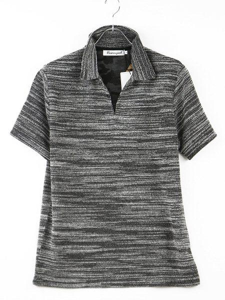 メンズスキッパーシャツ /Sagan Style