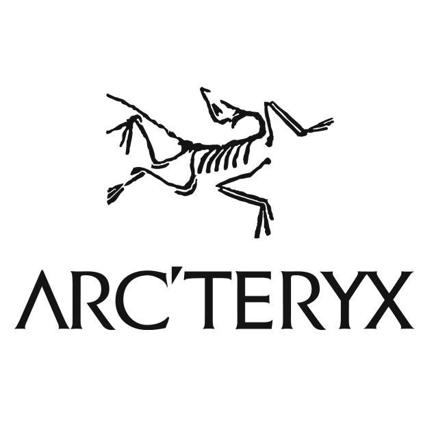 Arcteryx ロゴ