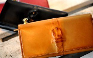 ミハラヤスヒロ 財布