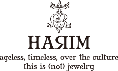 HARIM ロゴ