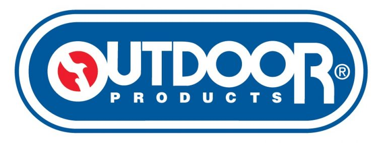 OUTDOOR PRODUCTS ロゴ