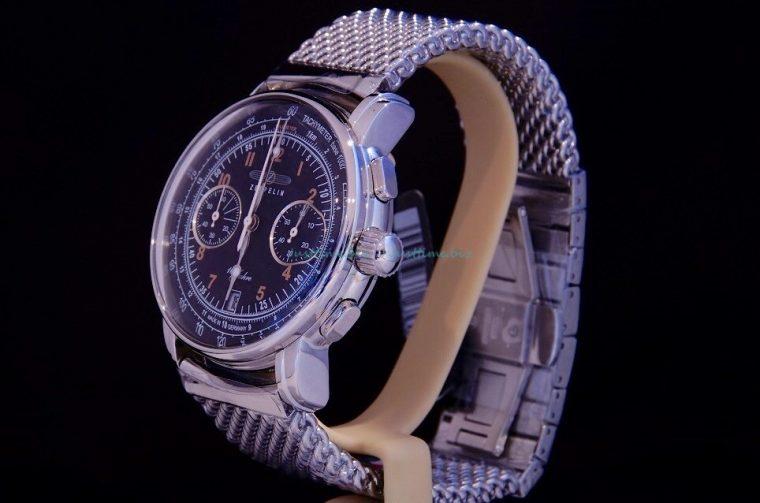 zeppelin 腕時計