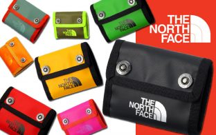 the north face 財布