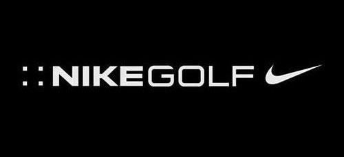 NIKE ゴルフ ロゴ
