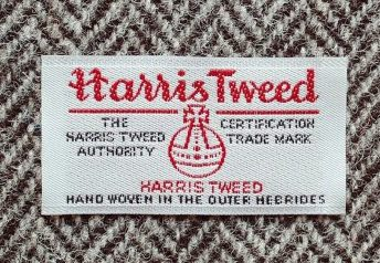 Harris Tweed ロゴ