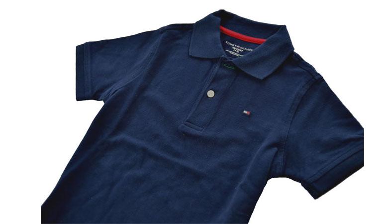 TOMMY HILFIGER ポロシャツ