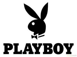 PLAYBOY ロゴ