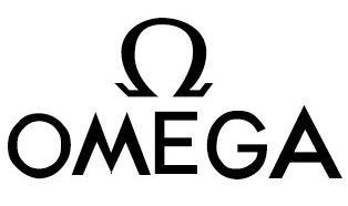 OMEGA ロゴ