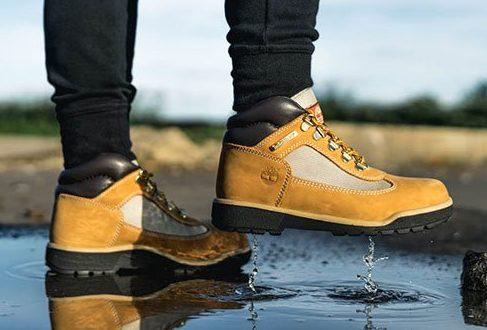 timberland ブーツ