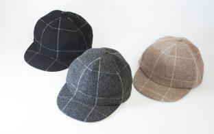 ca4la 帽子