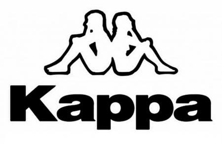 KAPPA ロゴ
