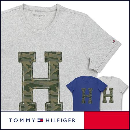 HロゴTシャツ