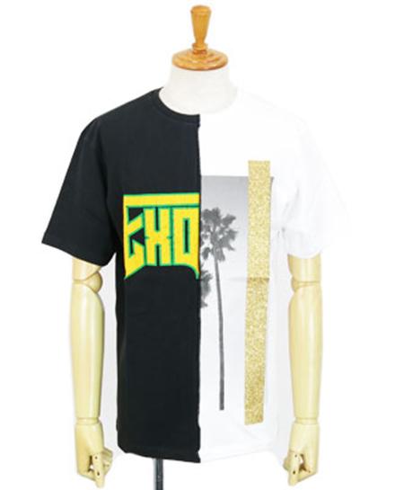2トーンTシャツ