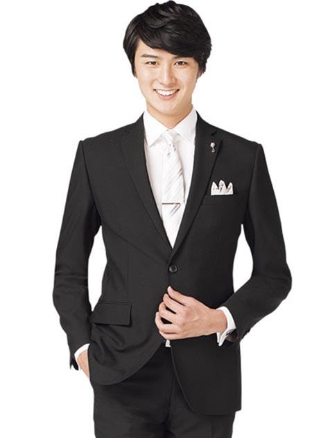 AOKI スーツ