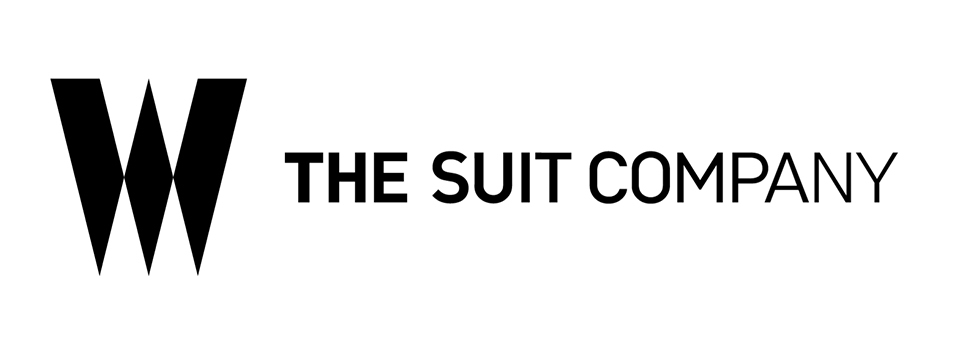 THE SUIT COMPANY ロゴ