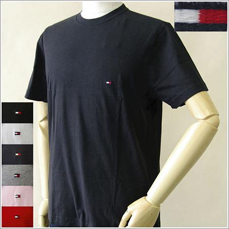 FLAG刺繍Tシャツ