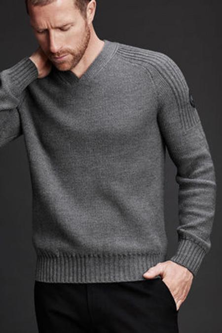 Valemount Sweater